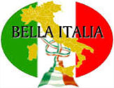 Label Bella Italia
